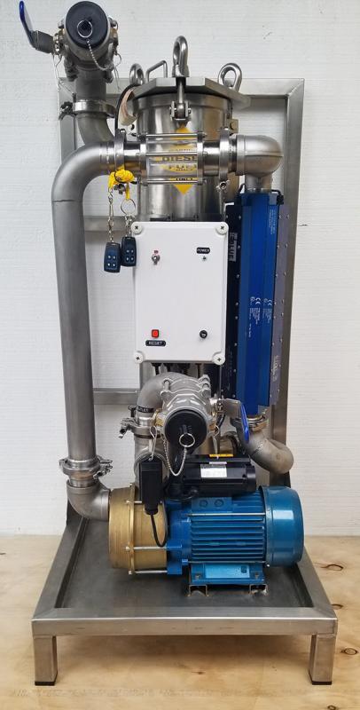 GP12000 Commercial Unit